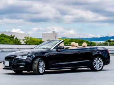 憧れで終わらないで!高級車や外車がレンタカーなら気軽にレンタルOK!