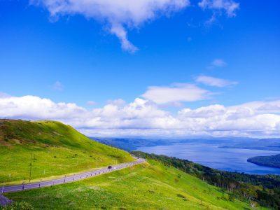北海道でレンタカーを借りるなら絶対に走っておきたいドライブコース8選